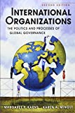 img - for International Organizations: The Politics and Processes of Global Governance book / textbook / text book