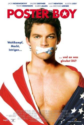 Poster Boy (OmU) [Alemania] [DVD]
