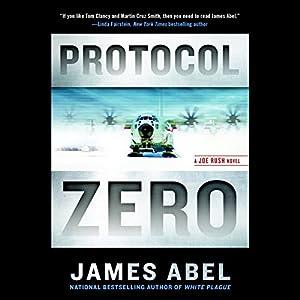 Protocol Zero Hörbuch