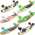 FunTomia� Skateboard Mini Retro Cruis...