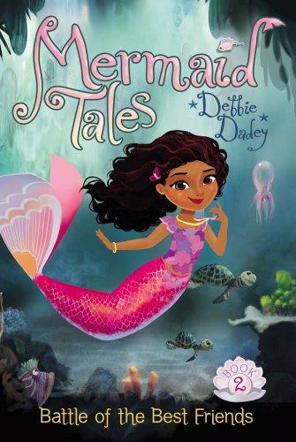 Battle Of The Best Friends (Mermaid Tales) front-771447