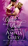 The Duke In My Bed (The Heirs Club)