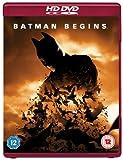 echange, troc Batman Begins [HD DVD] [Import anglais]