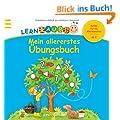 Lernraupe - Mein allererstes �bungsbuch (Kindergarten-Lernraupe)