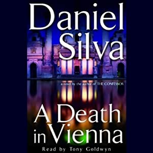 A Death in Vienna | [Daniel Silva]