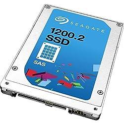 Seagate Solid State Drive, Internal 800 Scsi 2.5