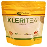 Dr Natura Kleritea (30 Tea Bags) Herbal Tea for Regularity and Detoxification