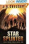 Star Splinter (Fractured Space Series...