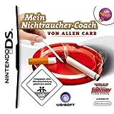 """Mein Nichtraucher Coach von Allen Carrvon """"Ubisoft"""""""