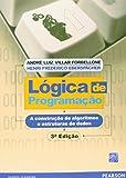 Lógica de Programação - 9788576050247