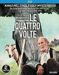 Le Quattro Volte [Blu-ray]