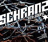 echange, troc Various - Schranz & Loops 8