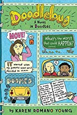 Doodlebug: A Novel in Doodles   [DOODLEBUG] [Hardcover]