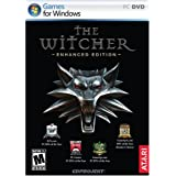 The Witcher Enhanced Edition  (Fr/Eng software)by Atari