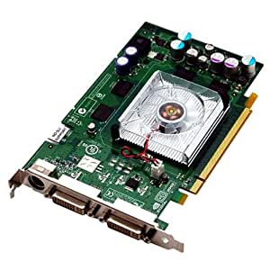Amazon.com: Quadro FX560 Pcie 128MB DDR2 Nvidia Gpu Dvi-sl+dvi-sl+hdtv