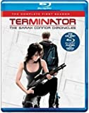 Terminator: The Sarah Connor Chronicles - The Complete First Season [Blu-ray] [2008] [US Import]