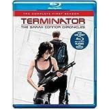 Terminator: The Sarah Connor Chronicles, Season 1 [Blu-ray] ~ Lena Headey
