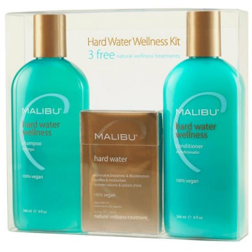 Malibu Wellness Making Water Well Kit Hair Care