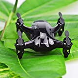 NiGHT-LiONS-TECH-Shocking-X165-Mini-Pocket-Drone-Top-24G-RC-3D-Tumbling-Quadcopter-Newest
