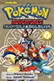 Pokémon Adventures: Heart Gold Soul Silver, Vol. 1