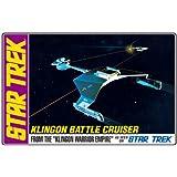 Star Trek Klingon B Crusier,Std