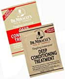 Dr. Miracles Tingling Intensive Deep Conditioning Treatment Super Strength