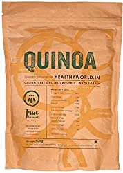 True Elements Quinoa 500gm