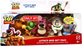 Disney / Pixar Toy Story Exclusive Mini Figure 5Pack Lotsos Mob Gift Pack