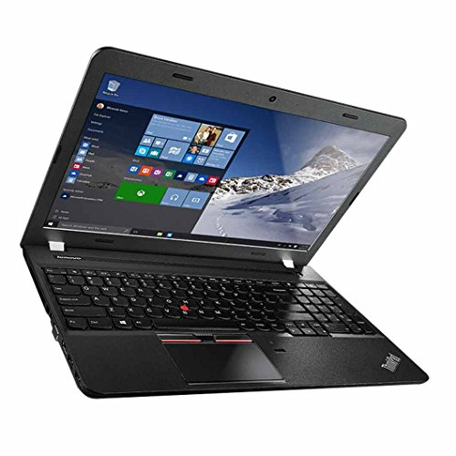 lenovo ThinkPad E560:Corei7搭載Office付きモデル(15.6型/8GBメモリー/192GB SSD/Microsoft Office Home and Business2013)【レノボノートパソコン】【受注生産モデル】
