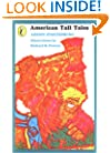 American Tall Tales (Puffin Books)