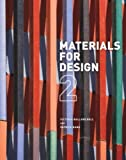 img - for Materials for Design 2 book / textbook / text book