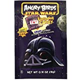 Angry Birds Star Wars Pop Rocks Grape 9 g (Pack of 24)