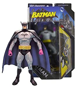 "Batman First Appearance ~6.25"" Figure: Batman Legacy Edition Collector Figure Series at Gotham City Store"