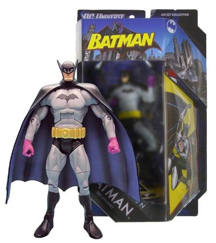 "Batman First Appearance ~6.25"" Figure: Batman Legacy Edition Collector Figure Series at Gotham City Store"