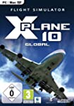 X-Plane 10 Flight Simulator - Global...