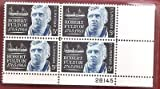 Postage Stamps U.S. Robert Fulton Issue Scott 1270 MNH Block Of 4 by USPS; US Post Office Dept; US Stamps