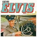 A Date With Elvis + Elvis Is Back! (Bonus Track Version)