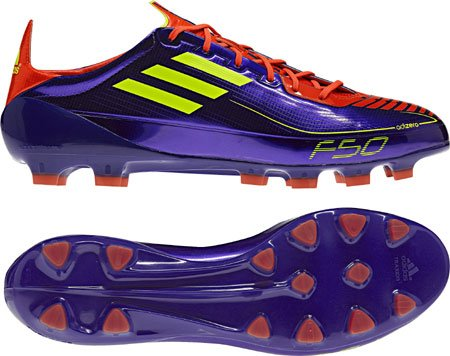 Adidas F50 Adizero TRX HG (wie