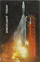 Spaceflight Today by Kenneth Gatland