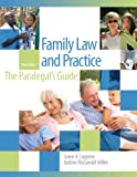 Family Law and Practice (3rd Edition)