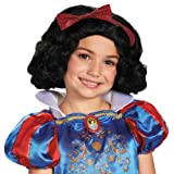 Disguise Inc - Disney Kids Snow White Wig