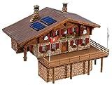 130329 – Faller H0 – Hochgebirgshütte Moser-Hütte