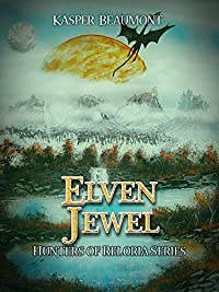 Elven Jewel by Kasper Beaumont ebook deal