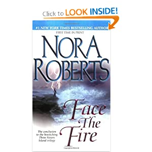 Three Sisters Island Trilogy - Nora Roberts
