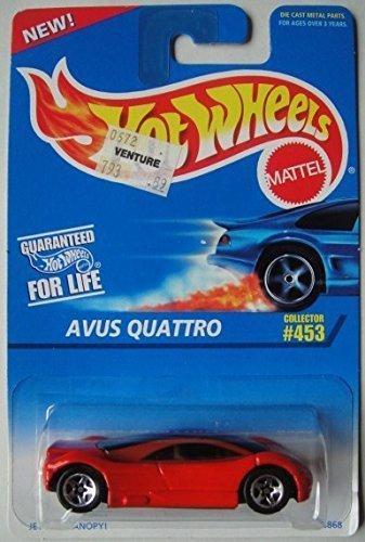 Mattel Hot Wheels 1991 1:64 Scale Red Ferrari F40 Die Cast Car Collector #69 - 1