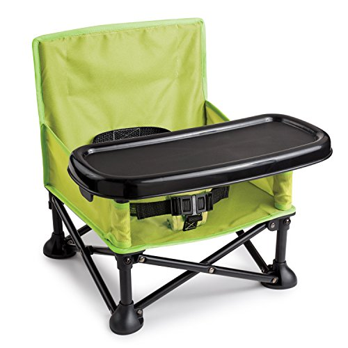 Summer Infant Pop N' Sit Portable Booster (Summer Folding Booster Seat compare prices)
