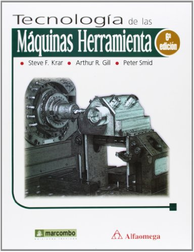TECNOLOGIA DE MAQUINAS