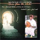 echange, troc Ahmed Shiki - Maroc : L'Arbre Des 24 Modes