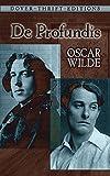 Oscar Wilde De Profundis (Dover Thrift Editions)