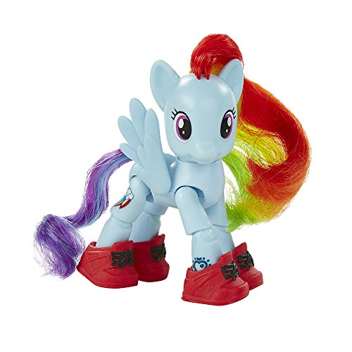 My Little Pony - Articolati, Rainbow Dash